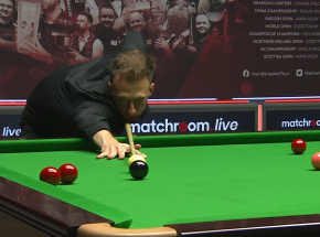 Snooker - English Open: Judd Trump triumfuje