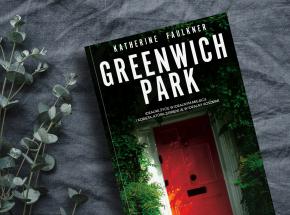 """Najlepszy z serii - recenzja """"Greenwich Park"""" Katherine Faulkner"""