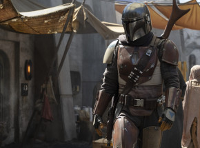 """The Mandalorian"" z drugim sezonem"