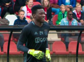 Eredivisie: Andre Onana zawieszony na rok!