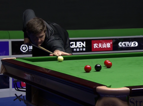 Snooker: druga runda  International Championship za nami