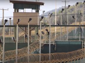 Obóz siódmy w Guantanamo został zamknięty