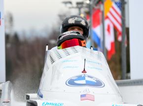 Bobsleje - MŚ: Amerykanki triumfują w Altenbergu, a Polki kończą ostatnie
