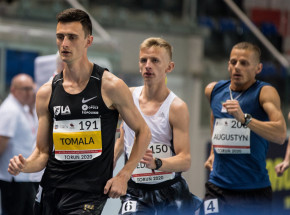 Lekkoatletyka: znamy skład Polski na Drużynowe Mistrzostwa Europy w chodzie sportowym!