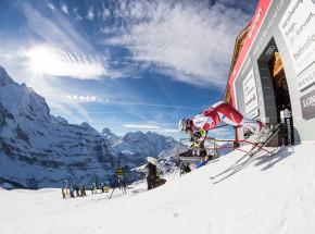 Narciarstwo alpejskie – PŚ: Feuz znów najlepszy