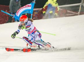 Narciarstwo alpejskie - PŚ: Petra Vlhova liderką Pucharu Świata po slalomie w Are!
