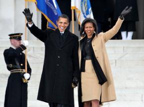 Firma Baracka i Michelle Obamów ogłosiła nową listę projektów we współpracy z Netfllixem