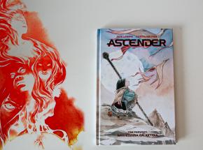 """""""Ascender tom 1"""" [RECENZJA]"""