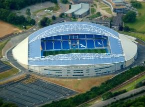 Premier League: Brighton remisuje na własnym obiekcie z Wolves