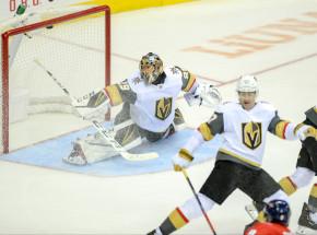 NHL: odrodzenie Kanadyjczyków i prowadzenie w serii
