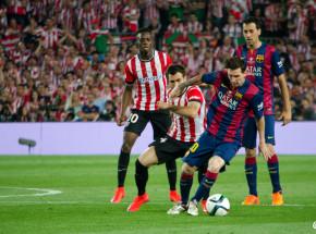 Copa del Rey: finał za finałem. Tym razem Athletic powalczy z Barceloną