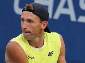 Tenis - ATP Murray Open: deblowa porażka Kubota