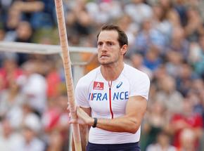 Lekkoatletyka: Lavillenie liderem list światowych, rekordowy popis Różnickiego!