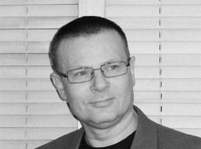 Zmarł pisarz science fiction Wawrzyniec Podrzucki