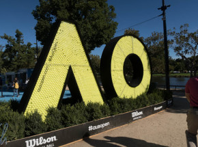 Australian Open: trudne losowanie Polaków, szansa na rewanż dla Świątek