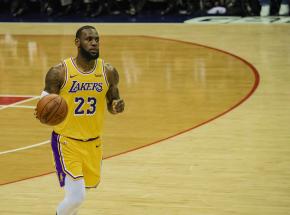 NBA: kolejna dogrywka w Los Angeles, Bucks pokonali Nuggets