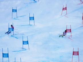 Narciarstwo alpejskie - PŚ: Norwegia najlepsza drużynowo w Lenzerheide!