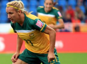 Tokio 2020: najskuteczniejsza australijska piłkarka nie jedzie na igrzyska