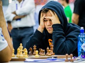 Szachy: Carlsen wygrywa w FTX Crypto Cup z nagrodą w Bitcoinie