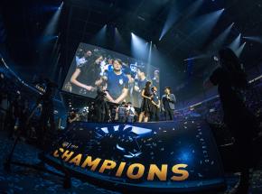 LoL - LCS: Team Liquid wygrywa turniej Lock In