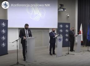 Raport NIK: wybory kopertowe niezgodne z prawem