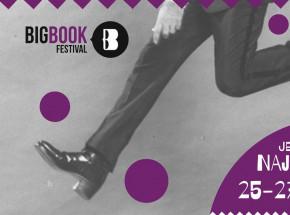 Big Book Festival odbędzie się w czerwcu