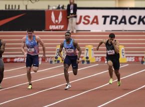 Lekkoatletyka: Igrzyska Olimpijskie bez mistrza świata na 100 metrów!