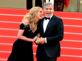 George Clooney i Julia Roberts znów razem na ekranie