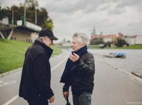 """""""Polański, Horowitz. Hometown"""" - premiera filmu w Krakowie"""