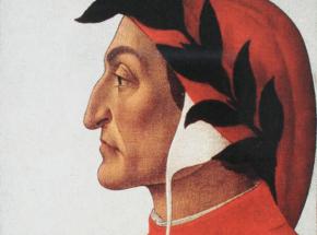 Włosi bronią Dantego