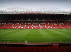 Liga Europy: Manchester United w półfinale!
