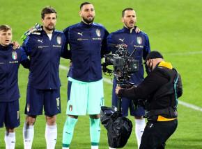 EURO 2020: Włosi wygrywają zgodnie z planem