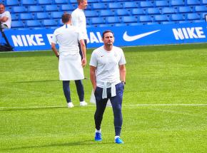 Premier League: Frank Lampard zwolniony z Chelsea FC