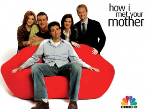 "Powstanie serialowy spin-off ""How I Met Your Mother"""