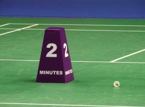 Badminton: Momota zakażony, Japonia wycofana