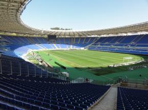 Serie A: Lazio goni europejskie puchary, Crotone pokonane po ciężkim boju