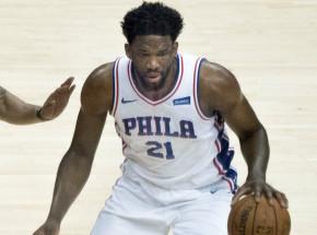 NBA: 76ers obejmują prowadzenie w serii, Suns blisko awansu
