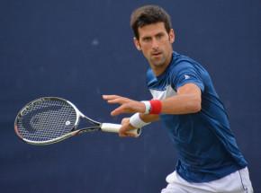 Tenis - ATP Cup: Serbia wygrywa z Kanadą, Nadal się wycofał