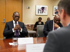 Benin: urzędujący prezydent wygrywa drugą kadencję