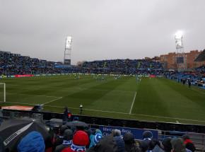 La Liga: Getafe zatrzymuje Real Madryt