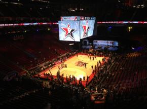 NBA: wybrano pierwsze piątki do Meczu Gwiazd