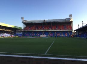 Premier League: Remis na Selhurst Park. United nie daje rady Palace.