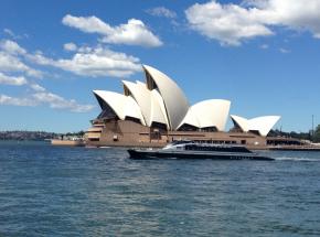 Sydney: z opery ewakuowano 200 osób z powodu podwyższonego poziomu gazu