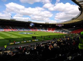 EURO 2020:  Patrik Schick show, Czesi ogrywają Szkocję