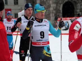 Biegi narciarskie - nie żyje Nikołaj Czebotko