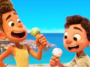 """""""Luca"""" – zwiastun nowej animacji Pixara"""