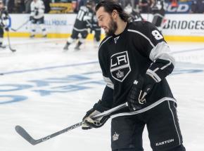 NHL: Kings rozbici przez Avalanche, David Quinn zwolniony z Rangers