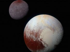 Dzień Plutona - 91. rocznica odkrycia planety karłowatej