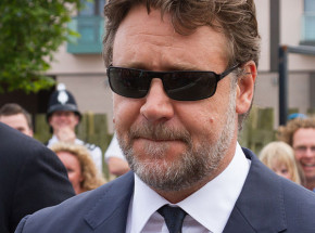 """Russell Crowe zagra w """"Thor: Love and Thunder"""""""