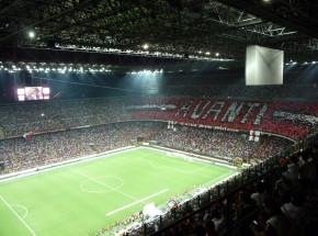 Serie A: Milan kapituluje po raz pierwszy w sezonie!